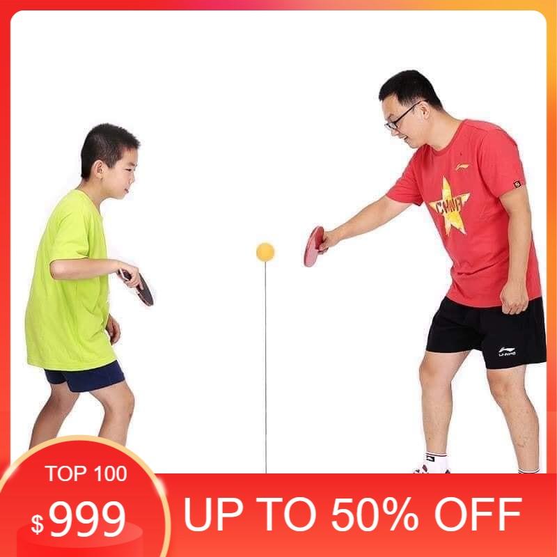 Bộ đồ chơi đánh bóng bàn phản xạ, bóng bàn phản xạ, đồ chơi đánh bóng bàn