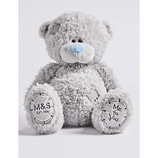 Gấu Tatty Teddy- Marks and spencer