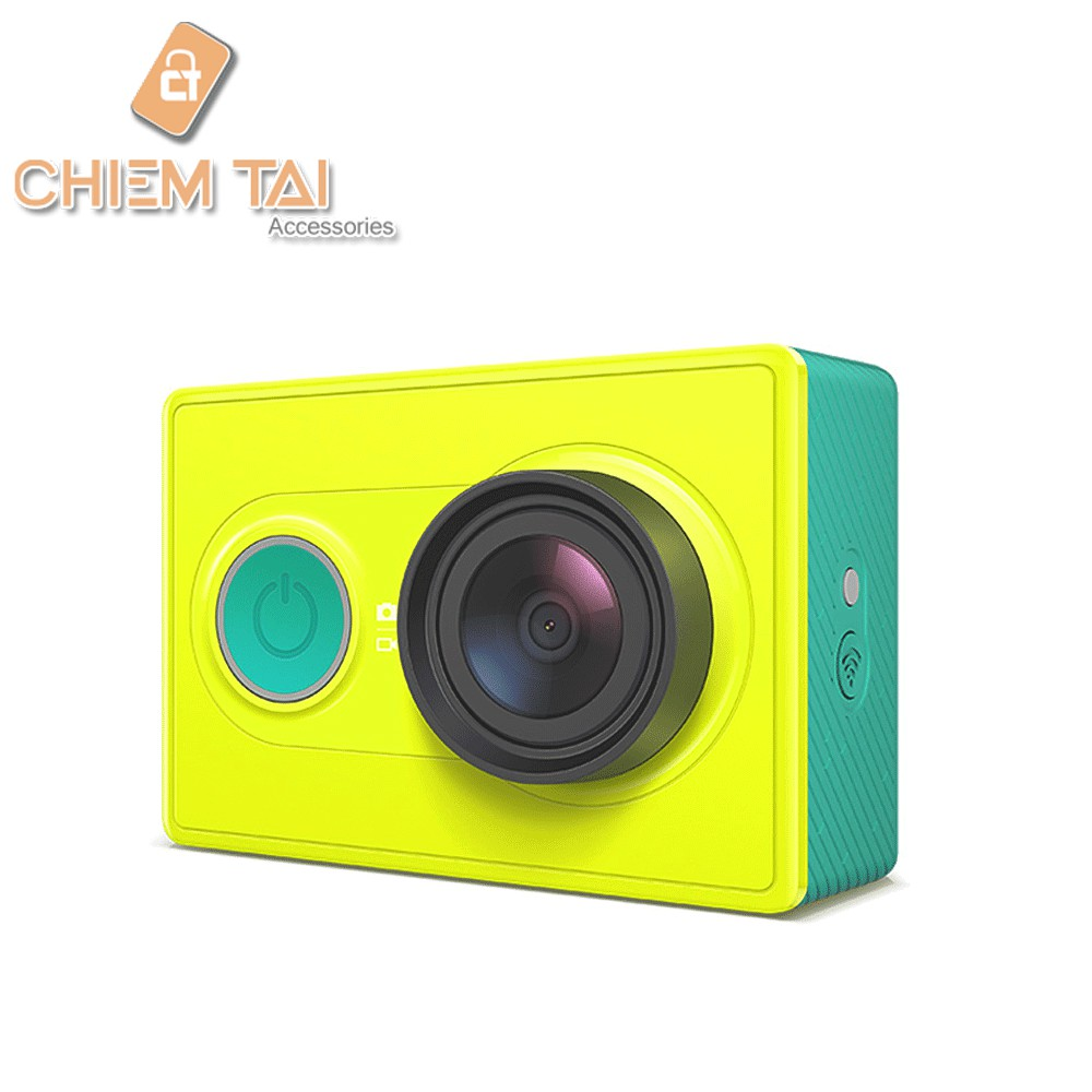 Máy quay phim thể thao Xiaomi Yi Camera Full HD 1080P (16MP) Basic Edition (chính hãng) - 2928978 , 246928978 , 322_246928978 , 1450000 , May-quay-phim-the-thao-Xiaomi-Yi-Camera-Full-HD-1080P-16MP-Basic-Edition-chinh-hang-322_246928978 , shopee.vn , Máy quay phim thể thao Xiaomi Yi Camera Full HD 1080P (16MP) Basic Edition (chính hãng)