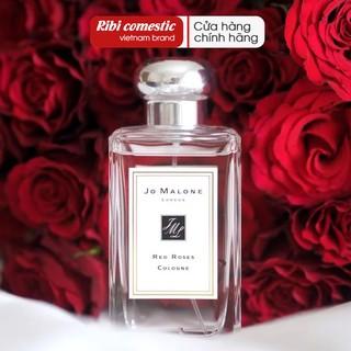 Cánh hồng gợi cảm đầy tinh tế Red Roses [Cam kết Hàng chuẩn] thumbnail