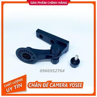 Chân Đế Treo Camera YooSee Trong Nhà ( Vít Nhỏ )