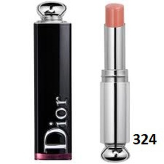 [Dior Tester - Có sẵn] Son Dưỡng Dior Addict Lacquer Stick 324, 552, 847