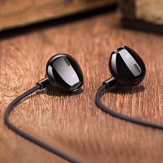 Tai nghe In-ear 3.5mm đầu kim loại