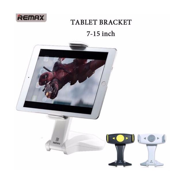 Giá đỡ máy tính bảng Ipad xoay 360 Remax RM – C16