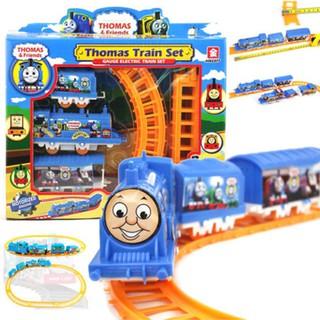 Trò chơi xe lửa & đường ray