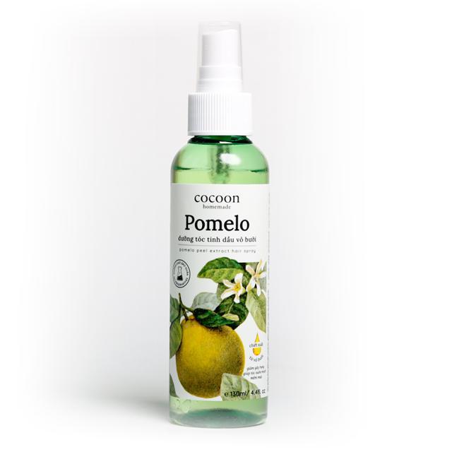 Tinh Dầu Bưởi Pomelo Cocoon dưỡng tóc mẫu mới - 3473065 , 1081402990 , 322_1081402990 , 74000 , Tinh-Dau-Buoi-Pomelo-Cocoon-duong-toc-mau-moi-322_1081402990 , shopee.vn , Tinh Dầu Bưởi Pomelo Cocoon dưỡng tóc mẫu mới