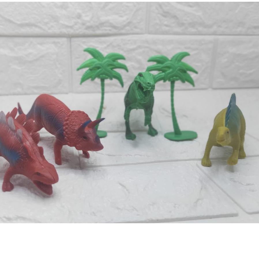 (Mới) Mô hình khủng long WJS-152 đồ chơi cho bé