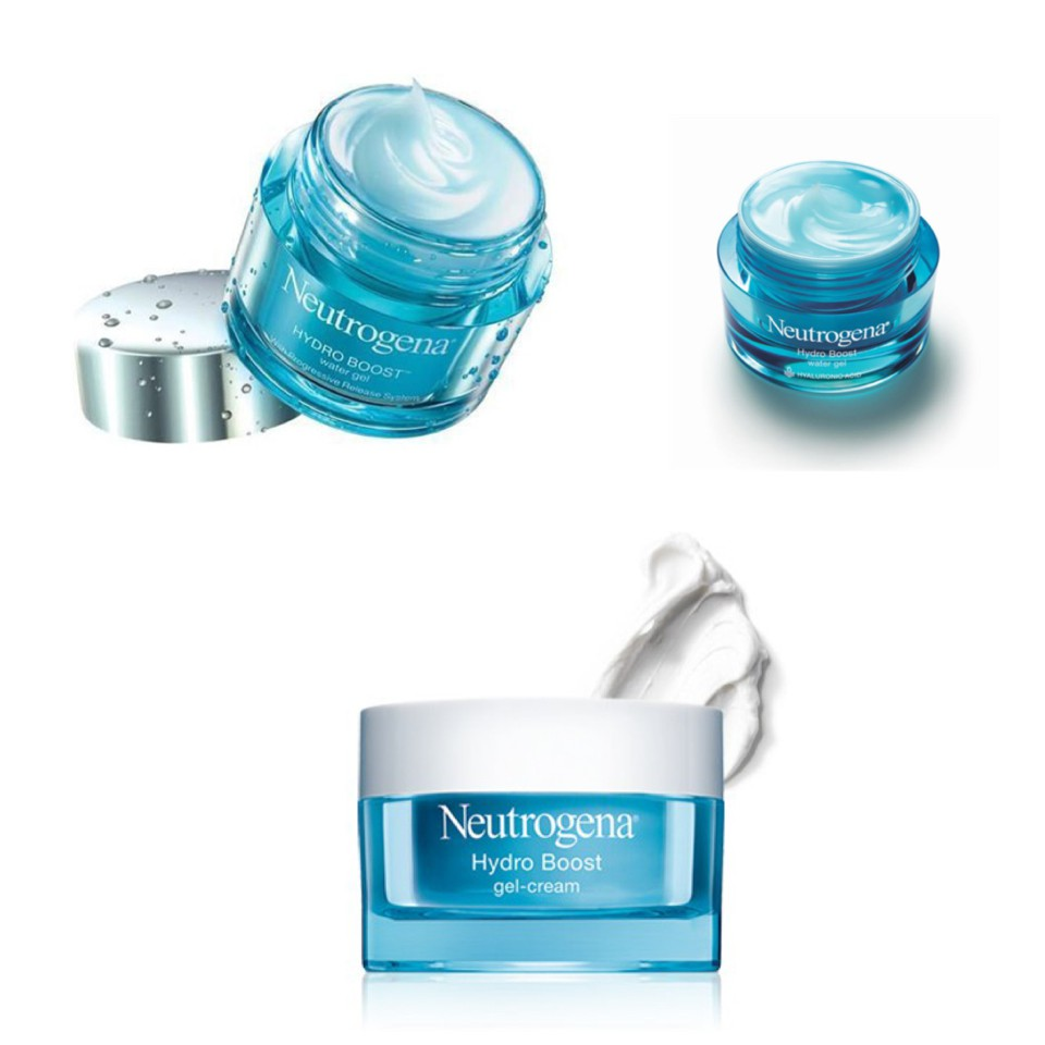 Kem dưỡng ẩm cho da dầu Neutrogena Water Gel mini 15g