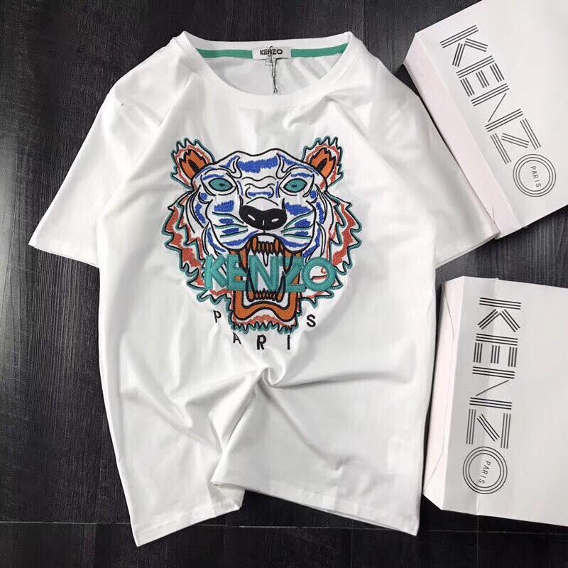Áo thun Kenzo - về thêm màu trắng - 2489631 , 957463805 , 322_957463805 , 350000 , Ao-thun-Kenzo-ve-them-mau-trang-322_957463805 , shopee.vn , Áo thun Kenzo - về thêm màu trắng