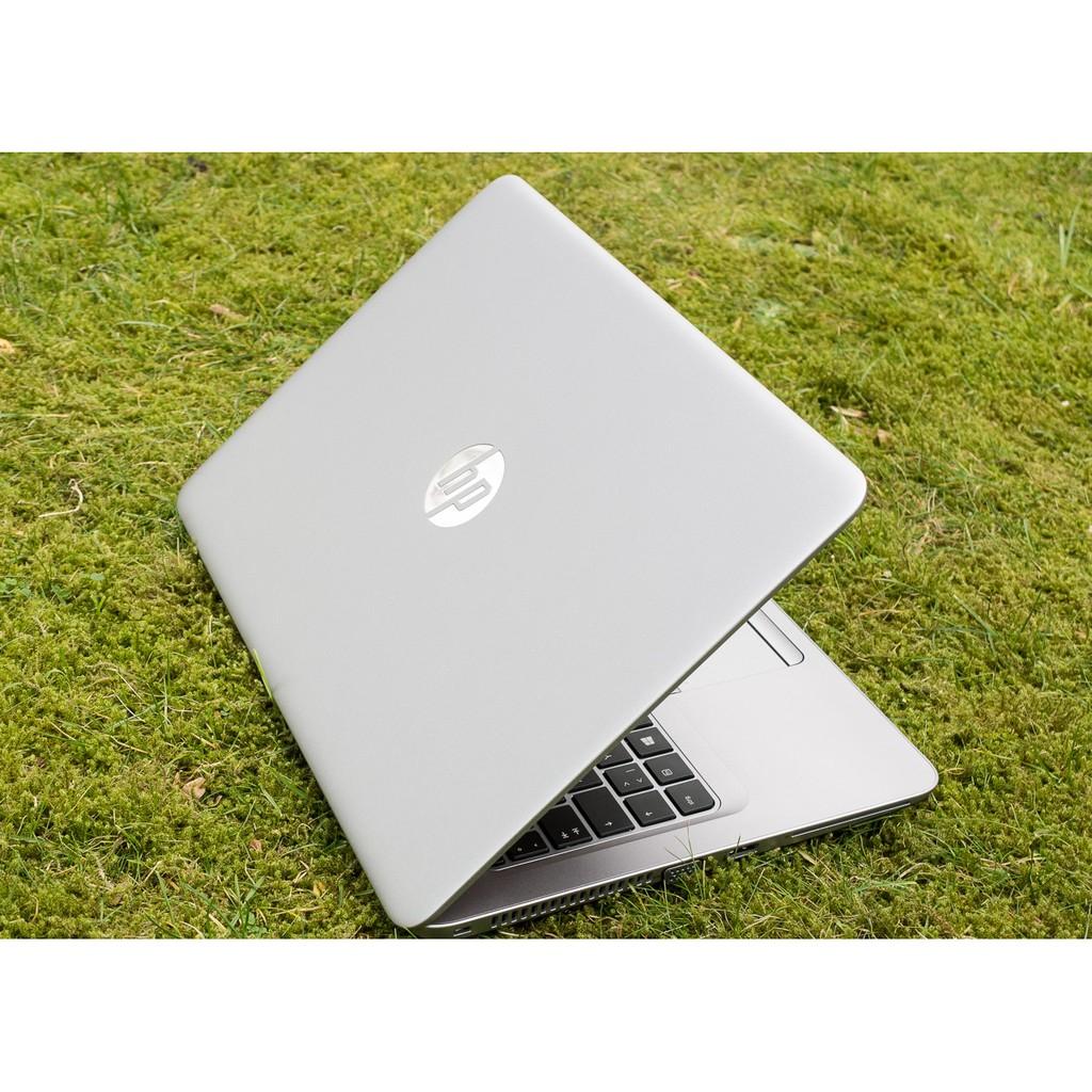 Laptop hp elitebook 840 G3, i5 6200u, ram 8gb, ssd 256gb,14 inch FULLHD