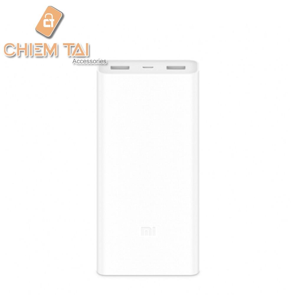 Pin sạc dự phòng Xiaomi 2C 20000mAh - Hàng chính hãng DIGIWORLD - 2948910 , 838958951 , 322_838958951 , 430000 , Pin-sac-du-phong-Xiaomi-2C-20000mAh-Hang-chinh-hang-DIGIWORLD-322_838958951 , shopee.vn , Pin sạc dự phòng Xiaomi 2C 20000mAh - Hàng chính hãng DIGIWORLD
