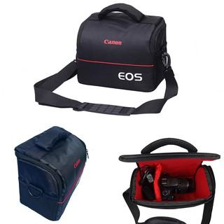 Túi đeo máy ảnh canon nikon thông dụng chống sốc chống nước
