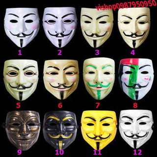 mặt nạ hacker-j42 hanhshop21