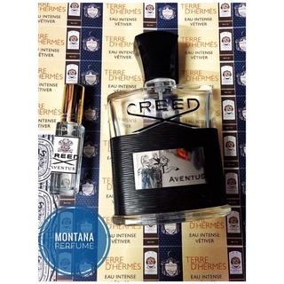 Mẫu thử 10ml nước hoa Creed Aventus thumbnail
