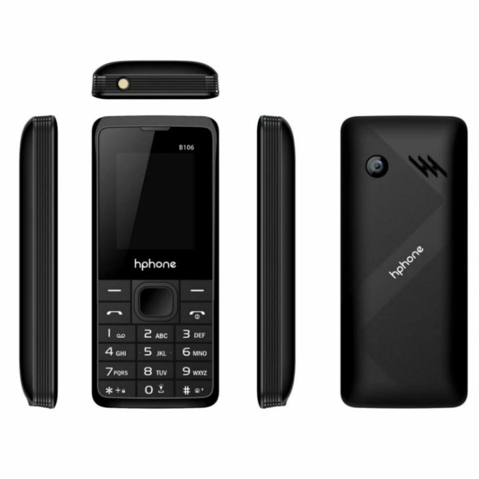 Điện thoại Hphone B106 - Chính hãng