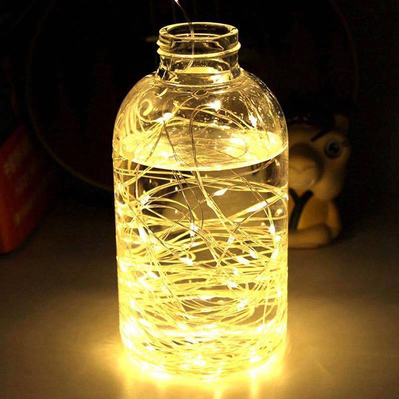 Dây đèn đom đóm 5m - đèn fairy light trang trí lung linh căn phòng bạn, cắm bằng usb - 3131992 , 1151082323 , 322_1151082323 , 80000 , Day-den-dom-dom-5m-den-fairy-light-trang-tri-lung-linh-can-phong-ban-cam-bang-usb-322_1151082323 , shopee.vn , Dây đèn đom đóm 5m - đèn fairy light trang trí lung linh căn phòng bạn, cắm bằng usb