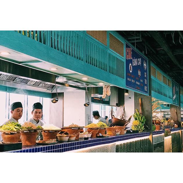 Hồ Chí Minh [Voucher] - FS Cocobay Boutique Hotel 4 sao Đà Nẵng Phòng Superior 2N1Đ cho 02 người