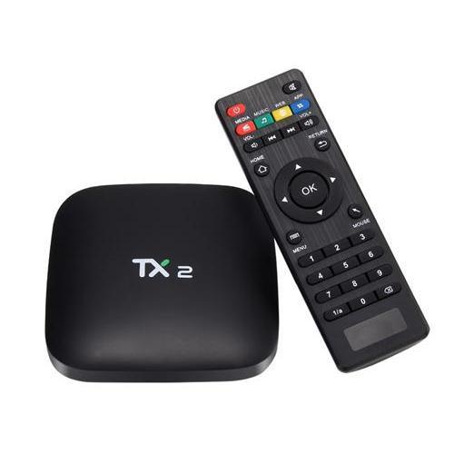 Android Box TX2 Ram 2GB Rom 16gb
