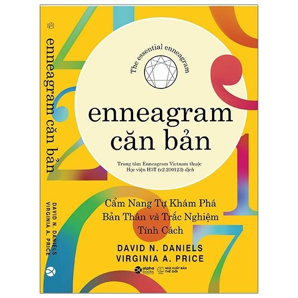 Sách - Enneagram căn bản
