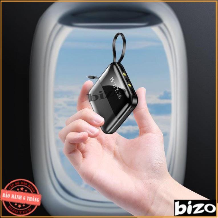 [BẢN CAO CẤP 2020] Pin dự phòng, sạc dự phòng cao cấp A96 bản mới nhất 2020