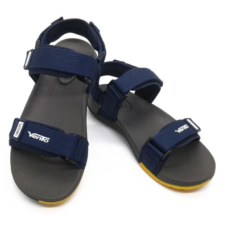 Giày Sandal Nam | Giày Sandal Vento 4575 chàm