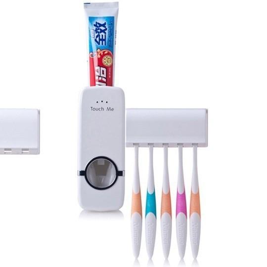 dụng cụ nhả kem đánh răng touchme