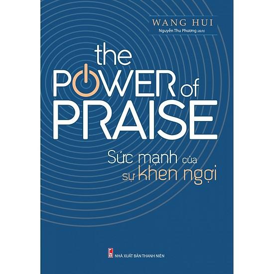 Sách - Sức mạnh của sự khen ngợi