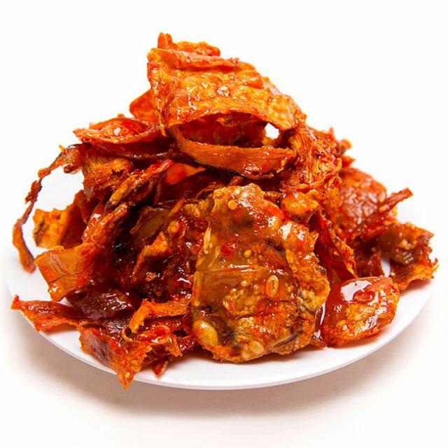 1 ky mực rim sa tế nguyên con Nha Trang chuẩn từng con một.