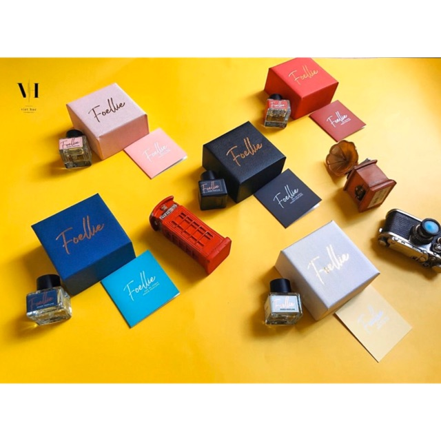 [ Có sẵn] NƯỚC HOA VÙNG KÍN FOELLIE INNER PERFUME