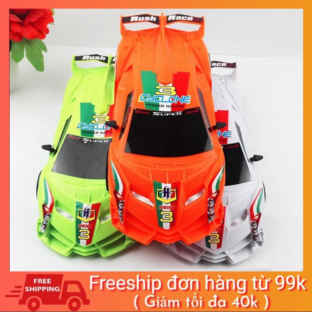 FREESHIP 99K TOÀN QUỐC_ Đồ chơi xe trớn bánh đà cỡ đại 33cm hàng đẹp