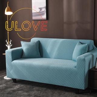 Jacquard Sofa Cover High Qulity Elastic Fabric Sofa Covers