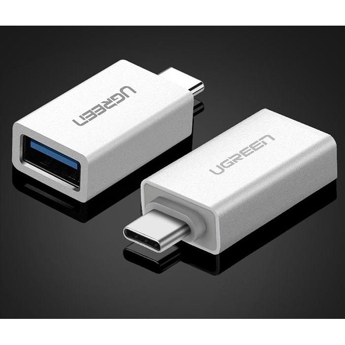 Đầu chuyển Type-C to USB 3.0 Ugreen 30155