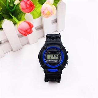 Đồng hồ điện tử thời trang trẻ em ULTIMATE SPORT CS77