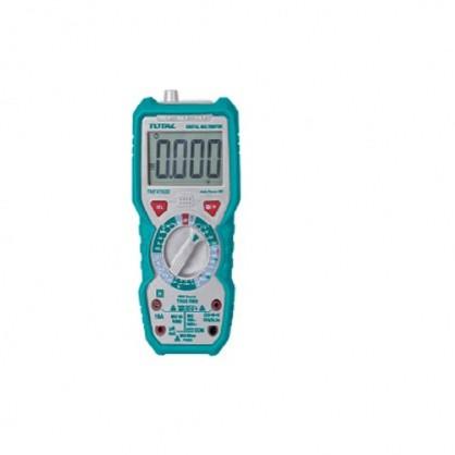 Đồng hồ đo điện vạn năng Total TMT47502 - 3320551 , 618554924 , 322_618554924 , 652000 , Dong-ho-do-dien-van-nang-Total-TMT47502-322_618554924 , shopee.vn , Đồng hồ đo điện vạn năng Total TMT47502