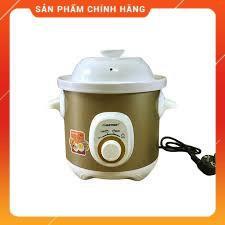 Nồi Nấu Cháo, Ninh, Hầm, Kho Cá Chefman Cm-520 , Hàng Chính Hãng - Bảo Hành 12 Tháng