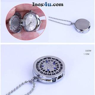 Đồng hồ quả quýt Hắc Quản Gia