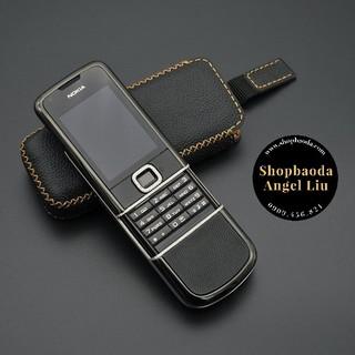 [FREESHIP] Bao da điện thoại Nokia 8800 ( 100% DA BÒ THẬT )