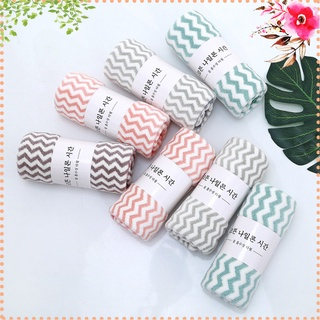 Khăn Mặt Hàn Quốc -khăn mặt Mềm Mại Thấm Hút Tốt Kích Thước 50x30 cm thumbnail