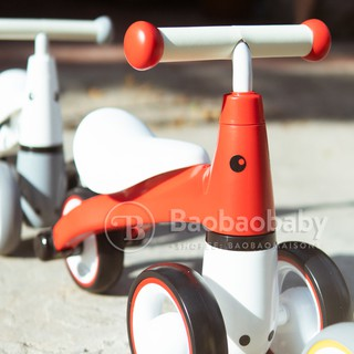 Xe thăng bằng minibike Luddy cho bé 10m-24m