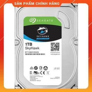 Ổ cứng HDD Seagate Skyhawk 1TB 3.5″ SATA 3