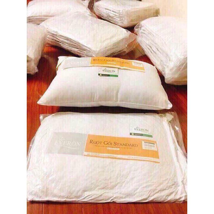 [Chính hãng] Đôi ruột gối Everon standard hàng chuẩn hãng nha - 2566406 , 985127362 , 322_985127362 , 169000 , Chinh-hang-Doi-ruot-goi-Everon-standard-hang-chuan-hang-nha-322_985127362 , shopee.vn , [Chính hãng] Đôi ruột gối Everon standard hàng chuẩn hãng nha