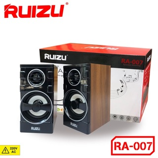 Loa Vi Tính Ruizu RA-007