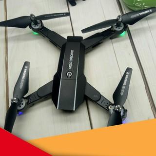 [CỰC HOT] Máy bay Flycam M718 Wifi Camera Điều Khiển Bằng Điện Thoại -dc2184