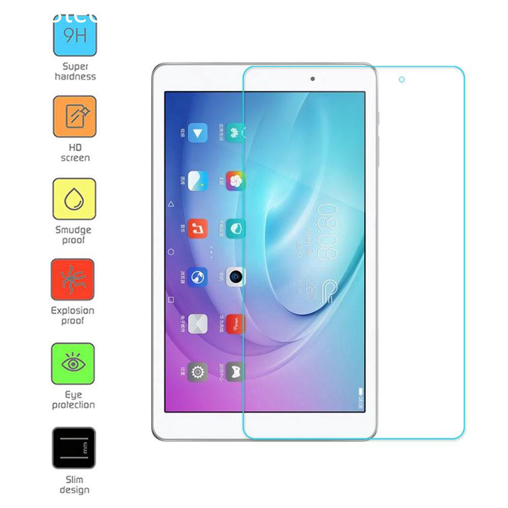 Anti-scratch tempered glass film screen protector for Huawei M2 tablet 10.1 inch 20te