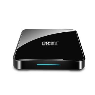Android TV Box Mecool KM3 hàng qua sử dụng 98%