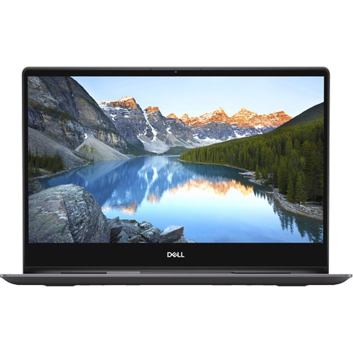 Laptop Dell Inspiron 7391(T7391A)| Core i7 _10510U _8GB _512GB SSD PCIe _VGA INTEL _Win 10_ Full HD IPS