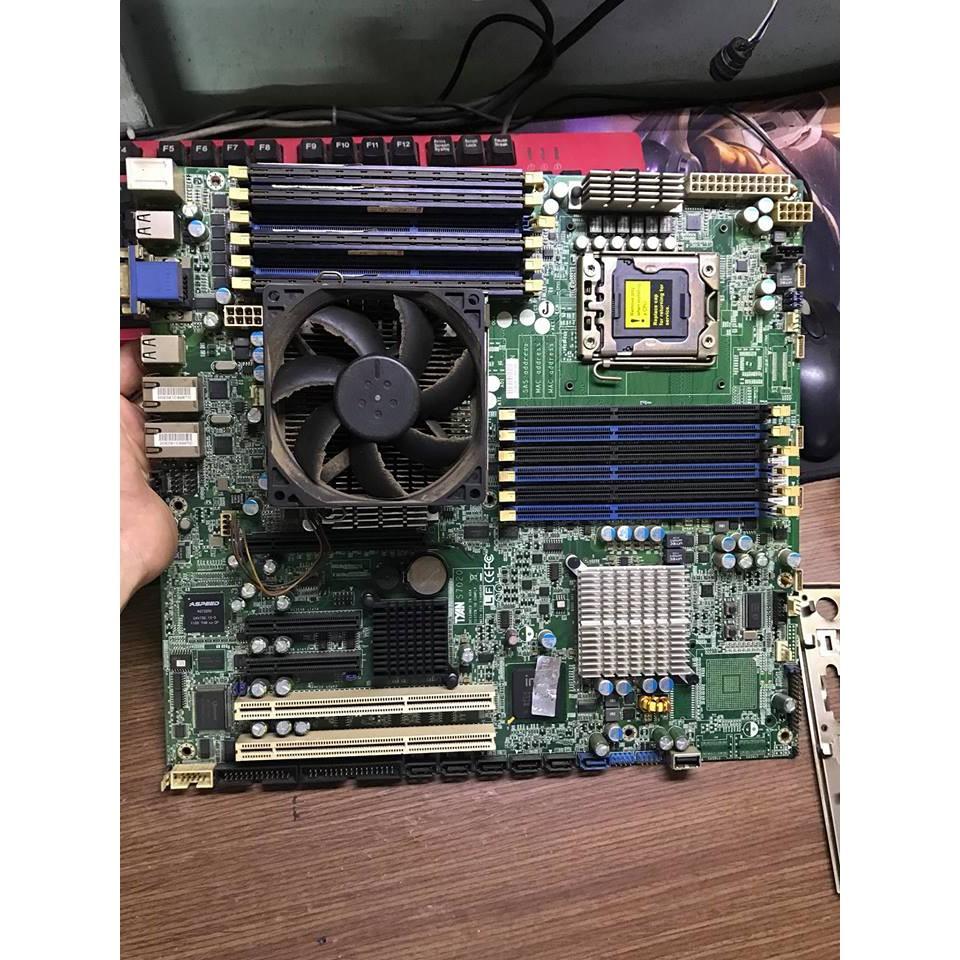 COMBO Main Intel Server S5500 + CPU Xeon L5520 + 16GB RAM Kingston EEC (4GB x4) - 2460457 , 1176305066 , 322_1176305066 , 3000000 , COMBO-Main-Intel-Server-S5500-CPU-Xeon-L5520-16GB-RAM-Kingston-EEC-4GB-x4-322_1176305066 , shopee.vn , COMBO Main Intel Server S5500 + CPU Xeon L5520 + 16GB RAM Kingston EEC (4GB x4)