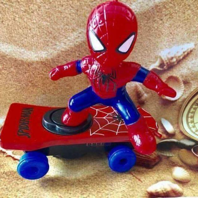 Siêu nhân người nhện trượt ván - 2478701 , 1148833819 , 322_1148833819 , 68000 , Sieu-nhan-nguoi-nhen-truot-van-322_1148833819 , shopee.vn , Siêu nhân người nhện trượt ván