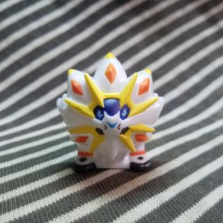 Mô hình pokemon_kid sol