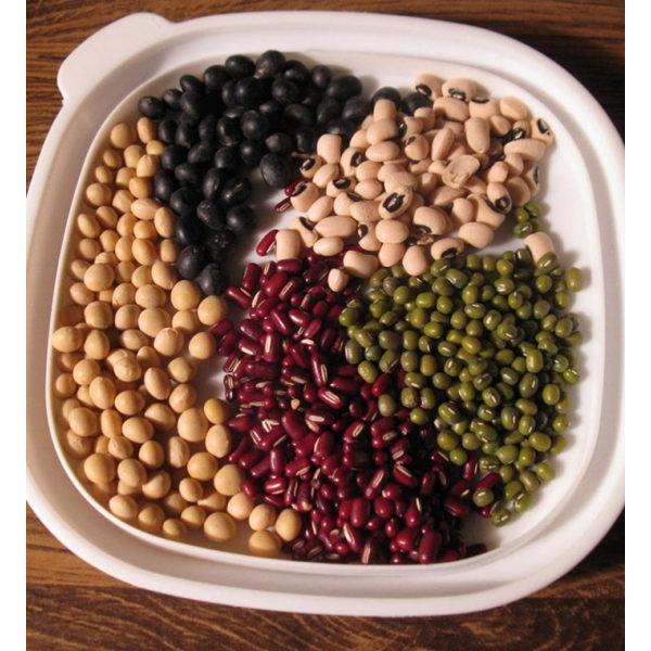0,5kg bột đậu xanh/đen/đỏ/nành dưỡng da